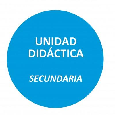 Unidad didactica secundaria