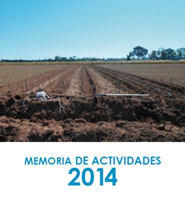 Memoria 2014_portada