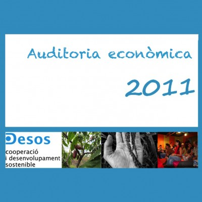 Auditoria 2011_portada